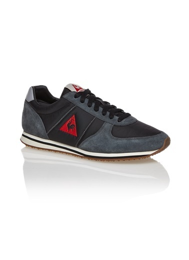 Le coq Sportif Ayakkabı Siyah